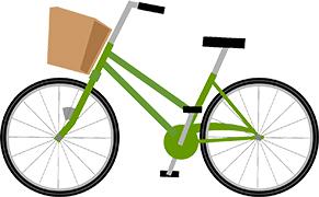 自転車の盗難対策